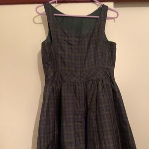 Tommy Hilfiger preppy dress